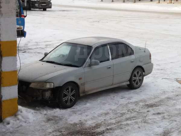 Honda Domani, 1997 год, 72 000 руб.