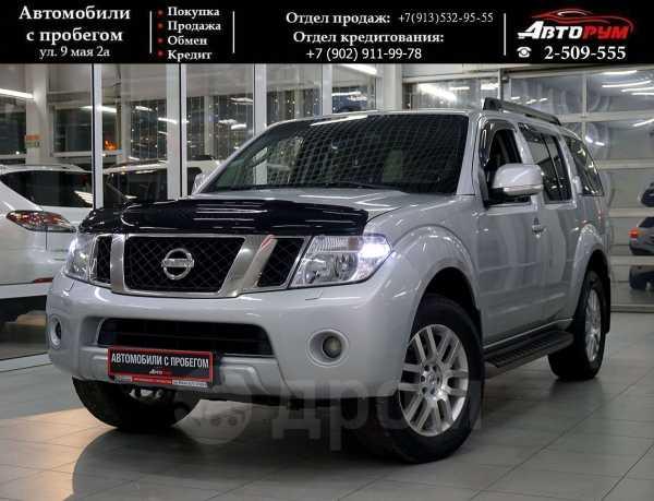 Nissan Pathfinder, 2010 год, 897 000 руб.