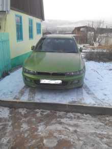 Улан-Удэ Aspire 1999