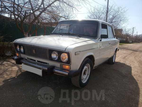 Лада 2106, 1987 год, 48 000 руб.