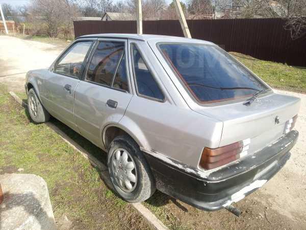 Ford Escort, 1986 год, 20 000 руб.