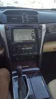 Toyota Camry, 2015 год, 1 055 000 руб.