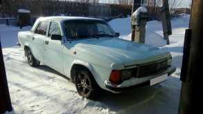 ГАЗ 3102 Волга, 2000 г., Челябинск