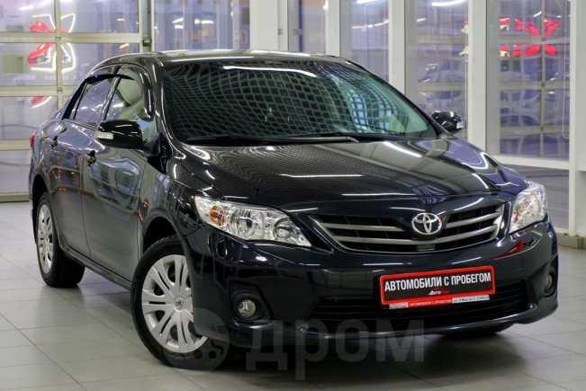 Toyota Corolla, 2012 год, 737 000 руб.