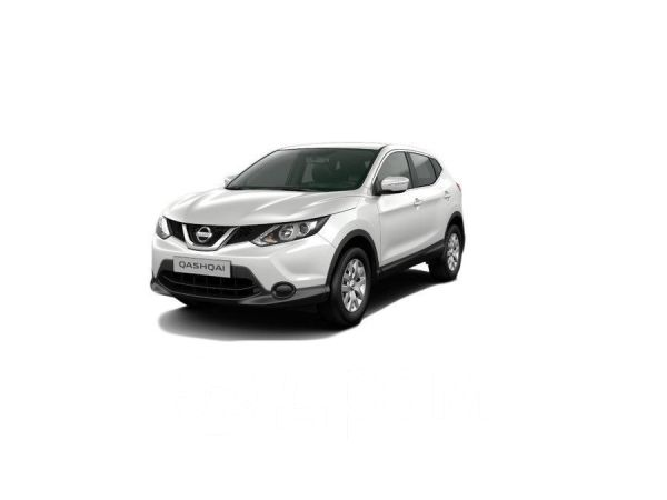 Nissan Qashqai, 2019 год, 1 646 819 руб.