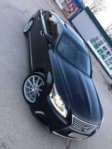 Севастополь Lexus LS460 2013