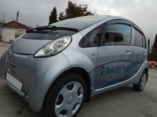Mitsubishi i-MiEV, 2012 год, 590 000 руб.