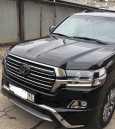 Toyota Land Cruiser, 2017 год, 4 700 000 руб.