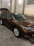 Toyota Venza, 2014 год, 1 650 000 руб.