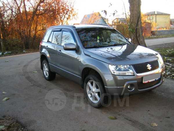 Suzuki Vitara, 2008 год, 700 000 руб.