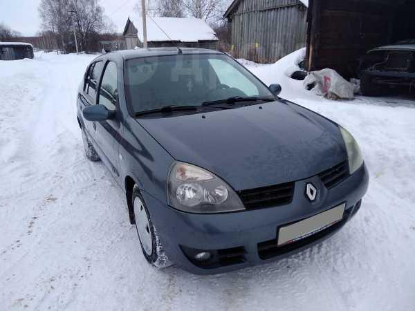 Renault Symbol, 2007 год, 200 000 руб.