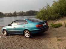 Новокузнецк Carina E 1996