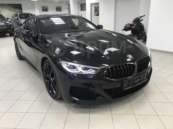 BMW 8-Series, 2019 год, 8 182 330 руб.