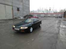 Первоуральск Corolla Levin 1995