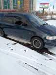 Honda Odyssey, 1996 год, 135 000 руб.