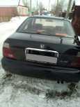 Honda Ascot, 1993 год, 80 000 руб.