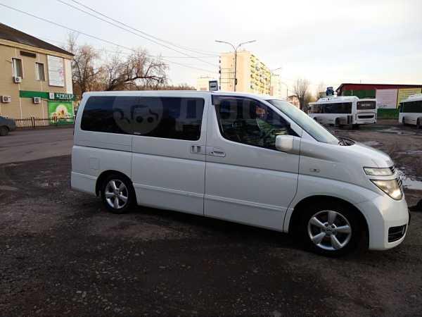Nissan Elgrand, 2004 год, 360 000 руб.