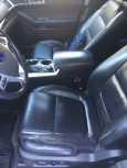 Ford Explorer, 2012 год, 900 000 руб.