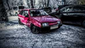 Красноярск 2108 2015