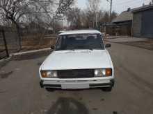 ВАЗ (Лада) 2105, 2004 г., Красноярск