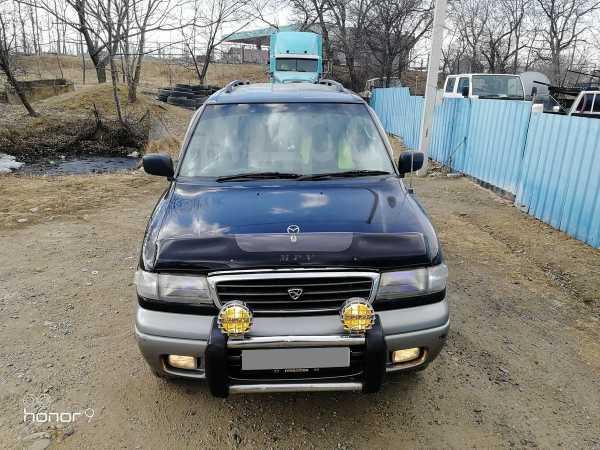 Mazda MPV, 1997 год, 330 000 руб.