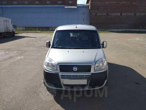 Fiat Doblo, 2007 год, 255 000 руб.
