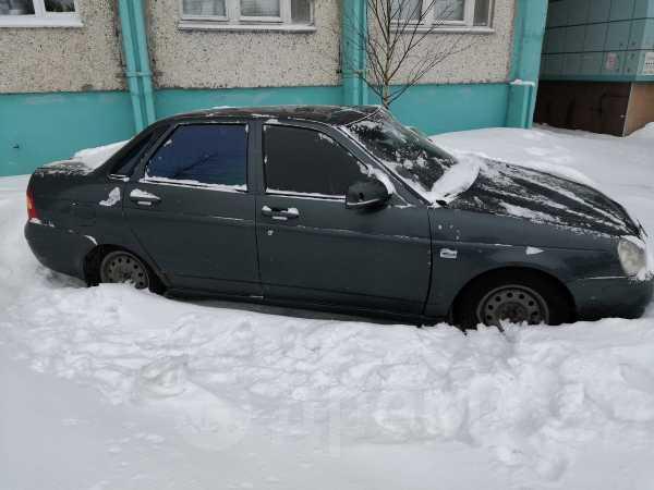 Лада Приора, 2008 год, 50 000 руб.