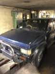 Nissan Terrano, 1992 год, 300 000 руб.