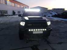 Барнаул Toyota Tundra 2011