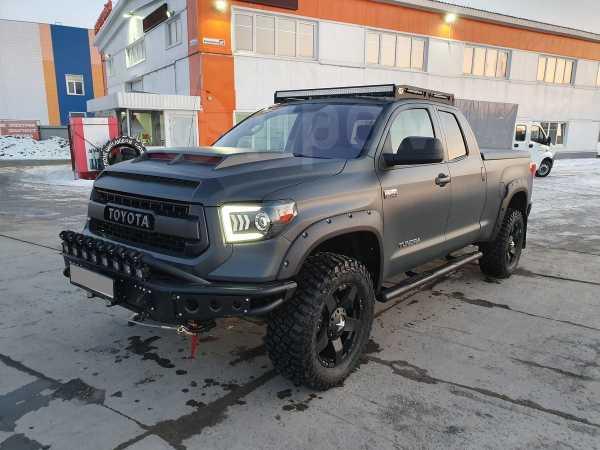 Toyota Tundra, 2011 год, 2 950 000 руб.