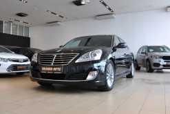 Липецк Hyundai Equus 2013