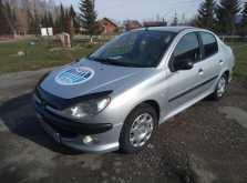 Новосибирск 206 2009