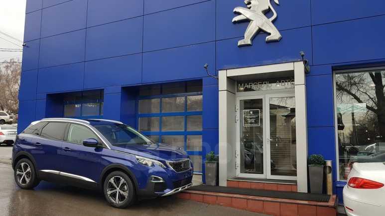 Peugeot 3008, 2018 год, 1 976 000 руб.