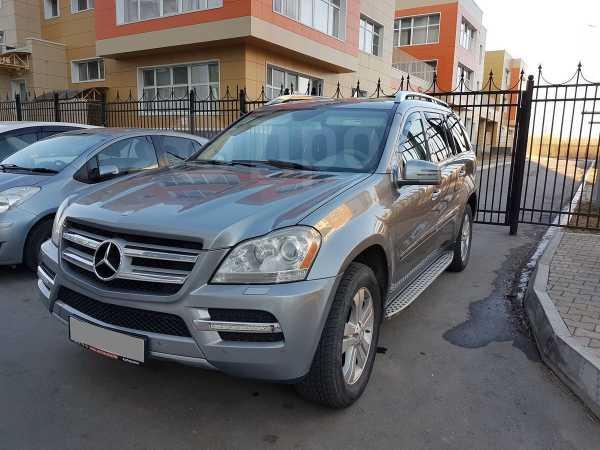 Mercedes-Benz GL-Class, 2011 год, 1 299 000 руб.