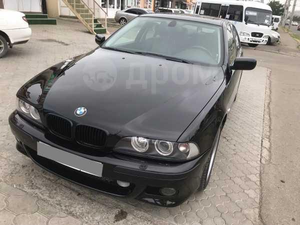 BMW 5-Series, 1999 год, 770 000 руб.