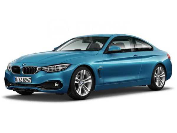BMW 4-Series, 2019 год, 3 449 100 руб.