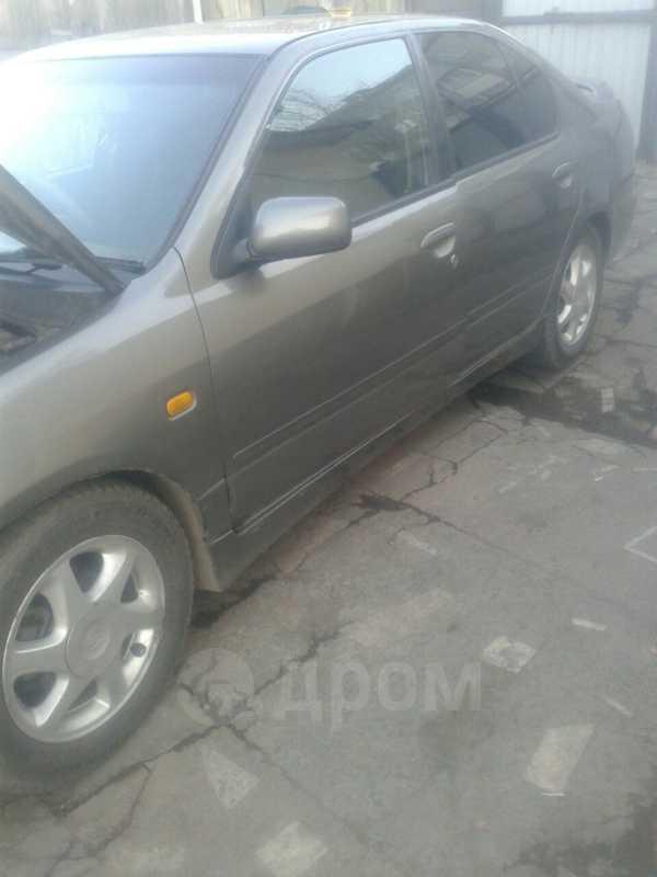Nissan Primera, 1996 год, 110 000 руб.
