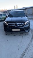 Mercedes-Benz GLS-Class, 2018 год, 5 000 000 руб.