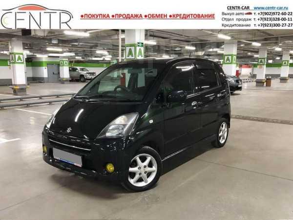 Suzuki MR Wagon, 2005 год, 255 000 руб.