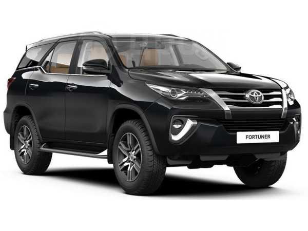 Toyota Fortuner, 2018 год, 3 057 000 руб.