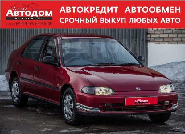 Honda Civic Ferio, 1994 год, 99 000 руб.