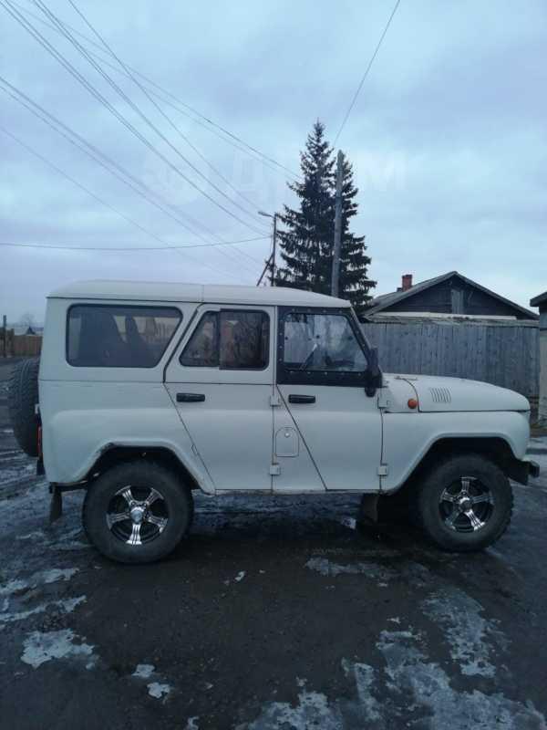 УАЗ 469, 1981 год, 175 000 руб.