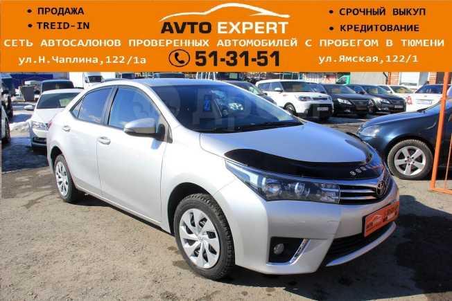 Toyota Corolla, 2014 год, 789 998 руб.