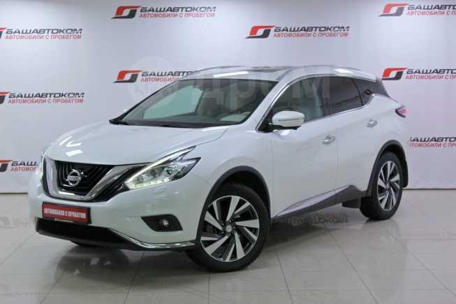 Nissan Murano, 2017 год, 2 079 000 руб.