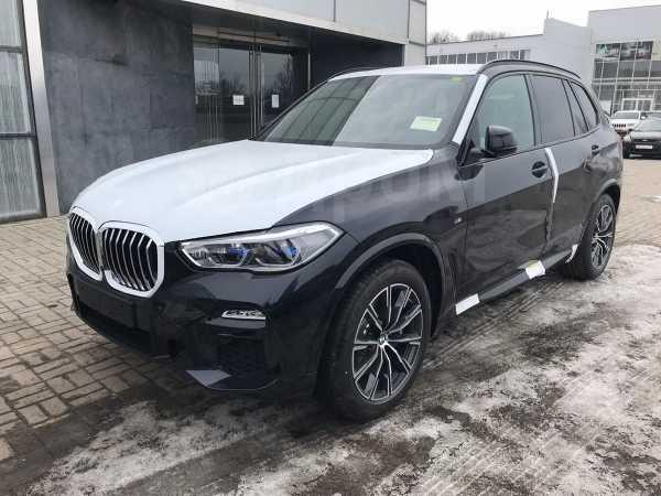 BMW X5, 2019 год, 6 520 000 руб.