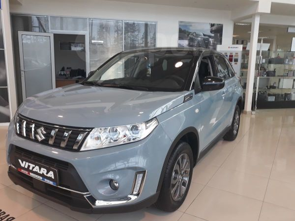 Suzuki Vitara, 2018 год, 1 549 990 руб.