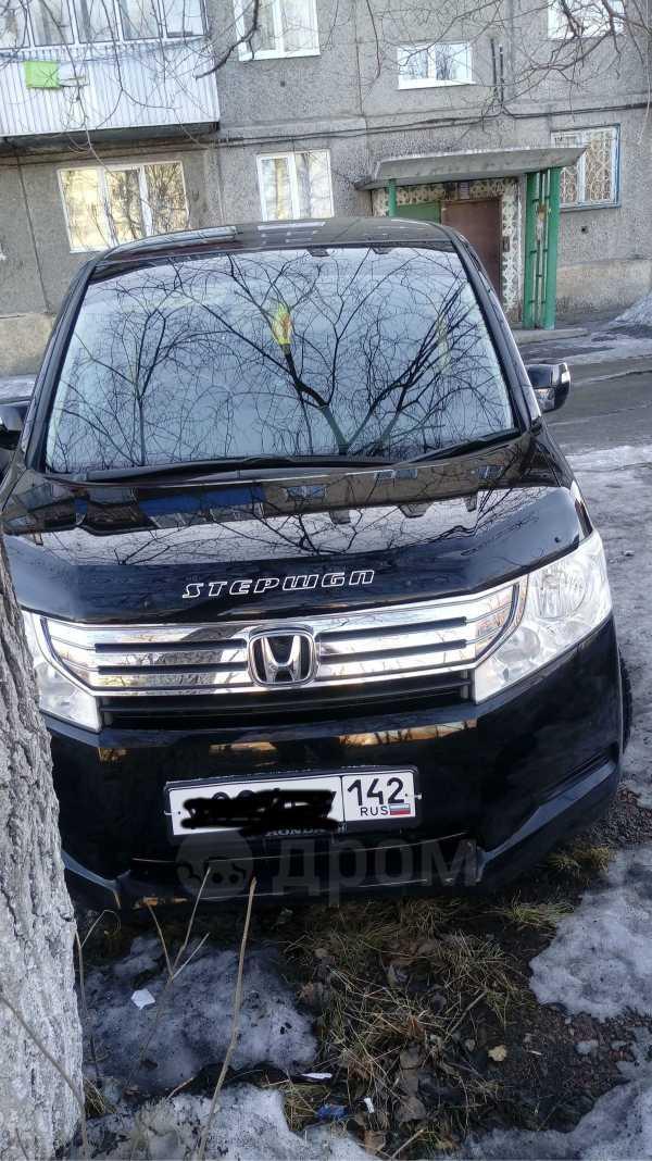 Honda Stepwgn, 2010 год, 750 000 руб.
