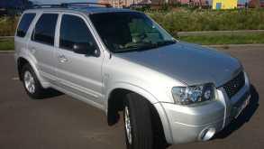 Владикавказ Ford Maverick 2006
