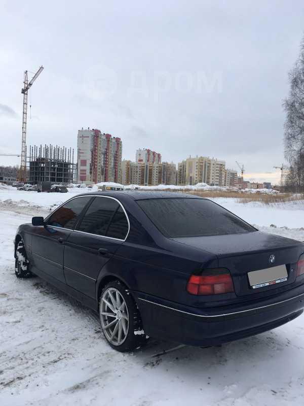 BMW 5-Series, 1996 год, 140 000 руб.