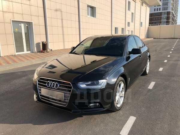 Audi A4, 2014 год, 888 000 руб.